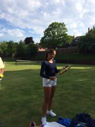 Monica Puig